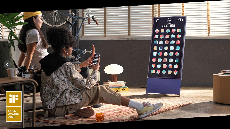 Η ψυχαγωγία του Smartphone μεταφέρεται στην TV