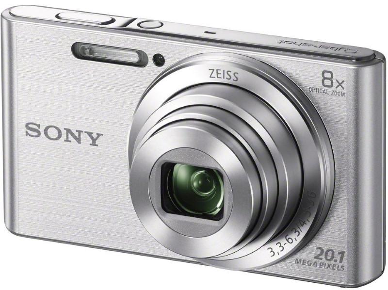 Φωτογραφική Μηχανή Sony DSCW830