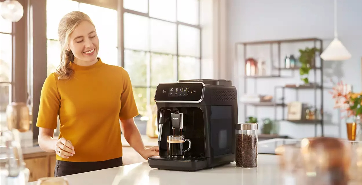 Υπέροχη γεύση και άρωμα καφέ