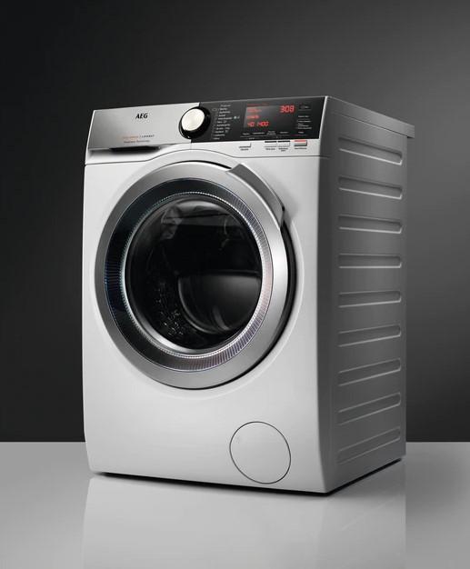 Σειρά 7000 πλυντήρια. Πλυντήριο ρούχων 9 KG με τεχνολογία PROSTEAM®
