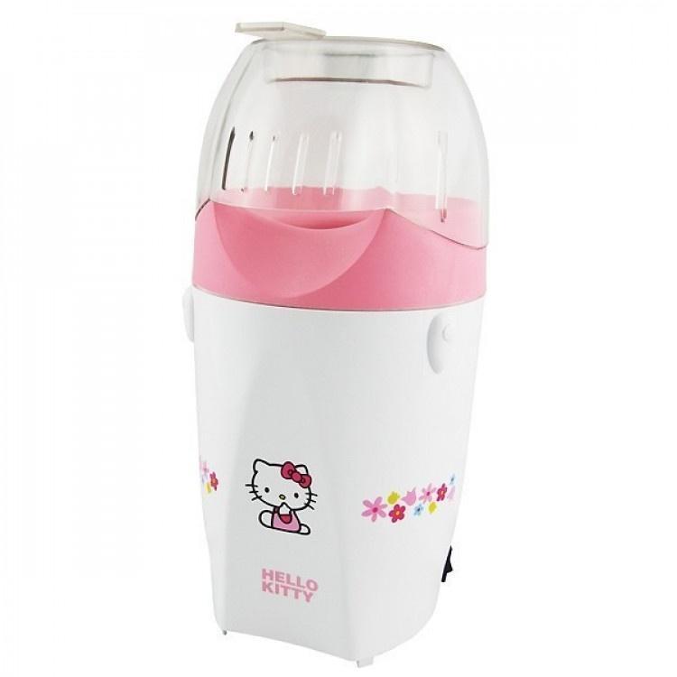 Pop Corn Maker Hello Kitty Iq HK-TS933