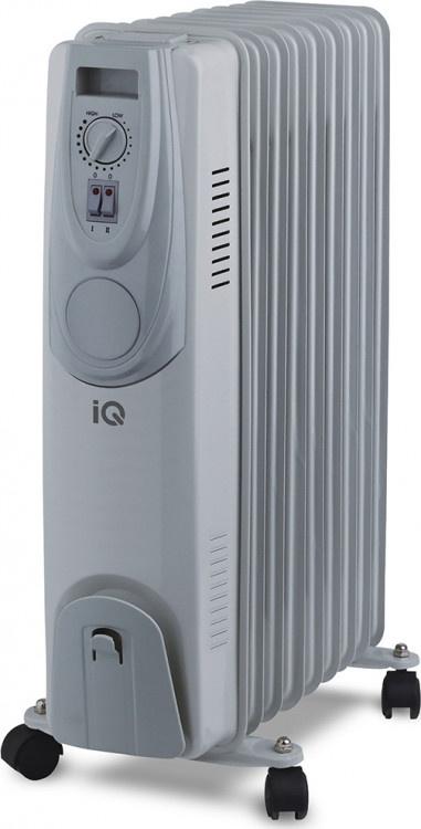 Oil Radiator IQ 9f. 2000W HT-1446