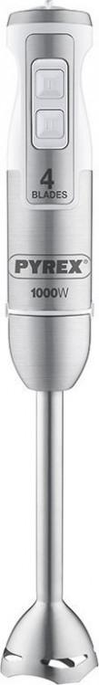 Ραβδομπλέντερ Pyrex SB-1110 Silver