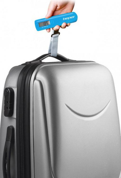 Luggage scale Beper UT.200BL