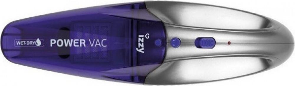 Handheld Vacuum Izzy L-217 Liquid-Solid