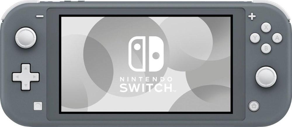 Κονσόλα Nintendo Switch Lite Grey