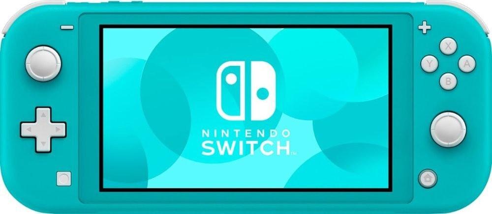 Κονσόλα Nintendo Switch Lite Turquoise