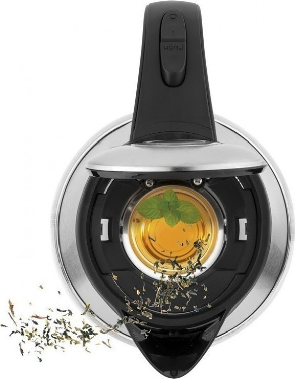 Boiler Pyrex SB-450 Tea Inox