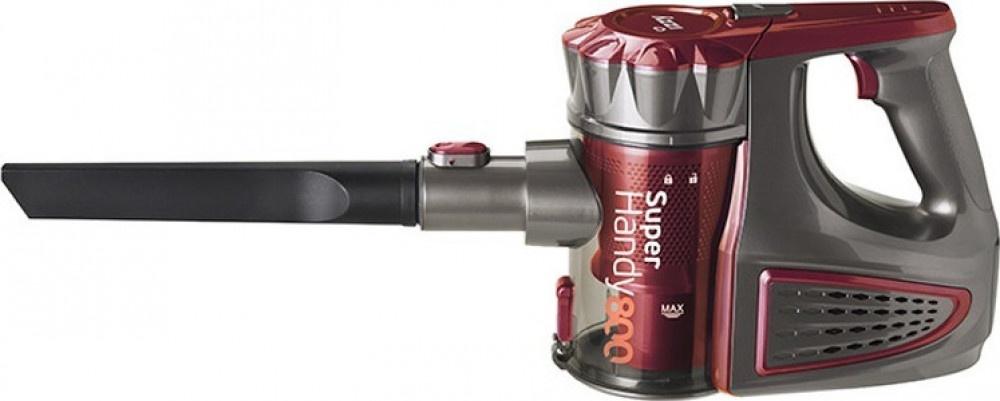 Σκούπα Stick Ρεύματος Izzy V808 Κόκκινο