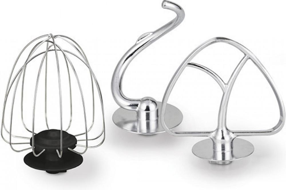 Κitchen Machine Izzy Pro 1500 Silver