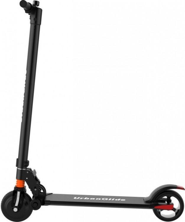 Ηλεκτρικό Πατίνι Urbanglide Ride 62S Black