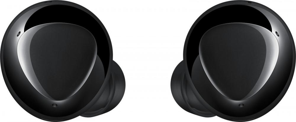 Ακουστικά Bluetooth Samsung Galaxy Buds+ Black