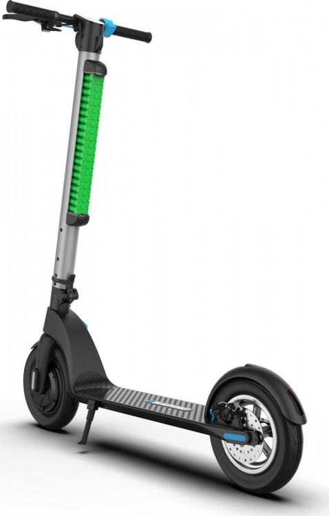 Ηλεκτρικό Πατίνι Blaupuntk Scooter 15-ESC910