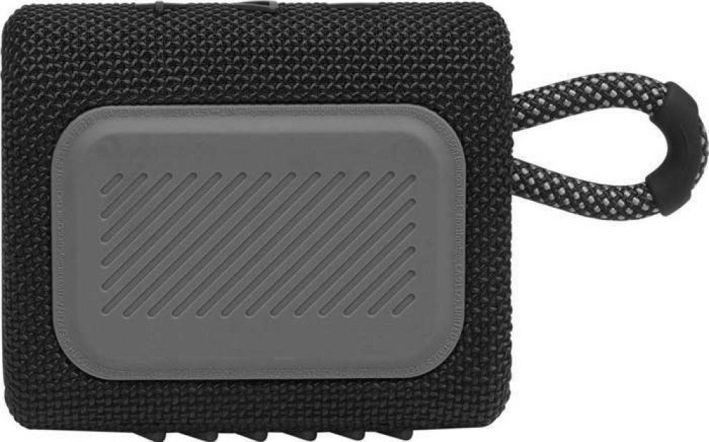 Speaker Bluetooth JBL Go 3 Black