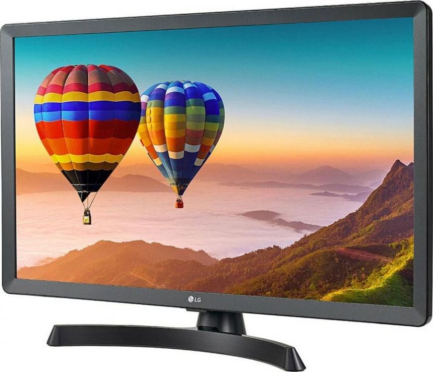 """TV Monitor LG LED 28TN515V-PZ 28"""" HD"""