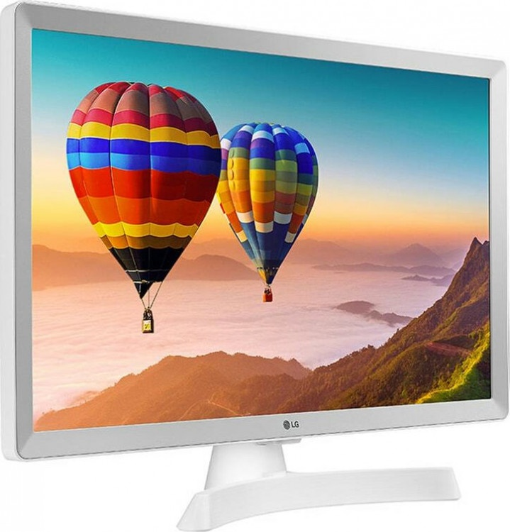 "TV Monitor LG LED 28TN515S-WZ 28"" Smart HD"