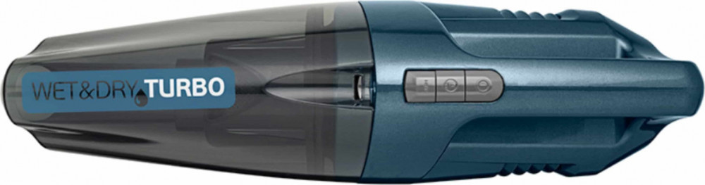 Handheld Vacuum Izzy 607 Turbo Liquid-Solid