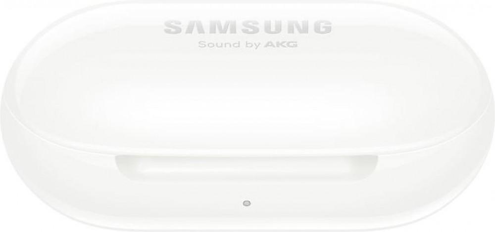 Ακουστικά Bluetooth Samsung Galaxy Buds+ White