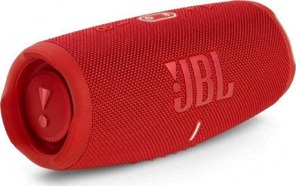 Speaker Bluetooth JBL Charge 5 Red