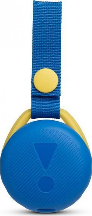Speaker Bluetooth JBL JR Pop Blue