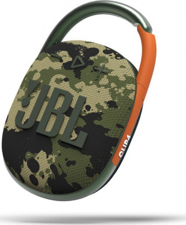 Ηχείο Bluetooth JBL Clip 4 Squad