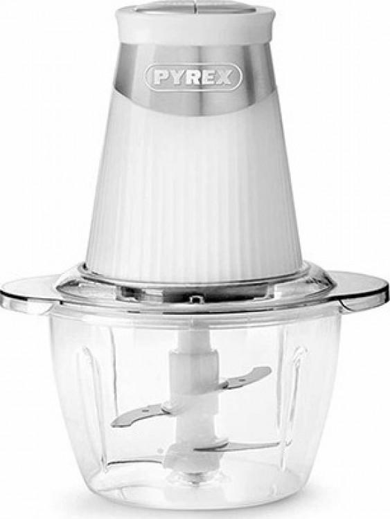 Κοπτήριο Pyrex Multi SB-226 Silver