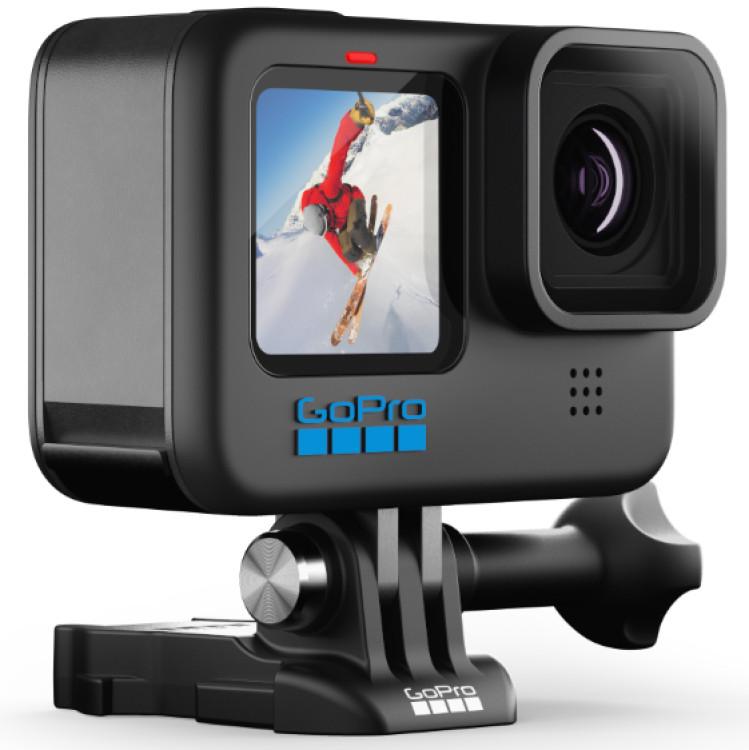 Action Camera Gopro HERO 10 Black
