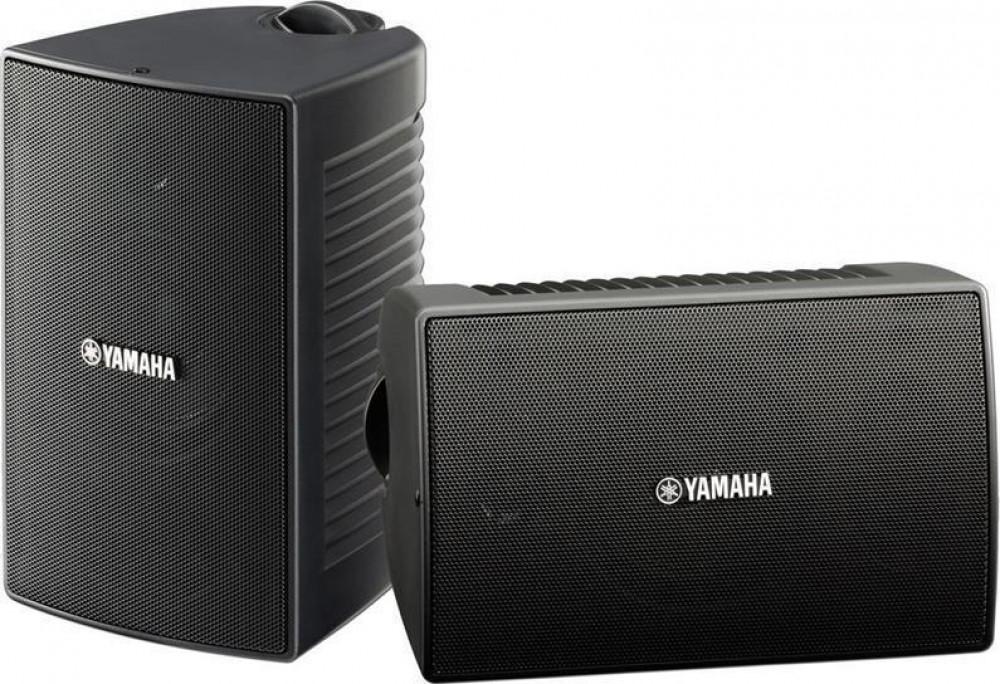 Ηχεία Σετ (2 τεμάχια) Yamaha NS-AW194 Black