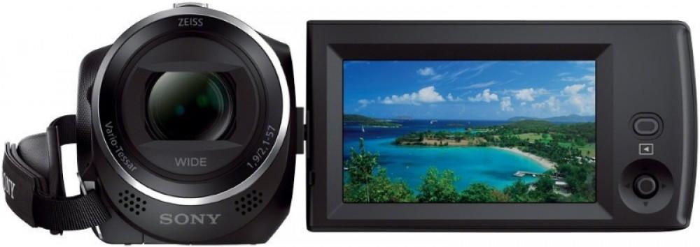 Βιντεοκάμερα Sony HDRCX240
