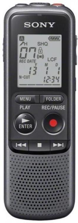 Digital Journalism Sony 4GB ICDPX240