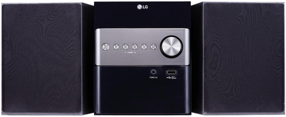 Sound System LG Micro CM1560