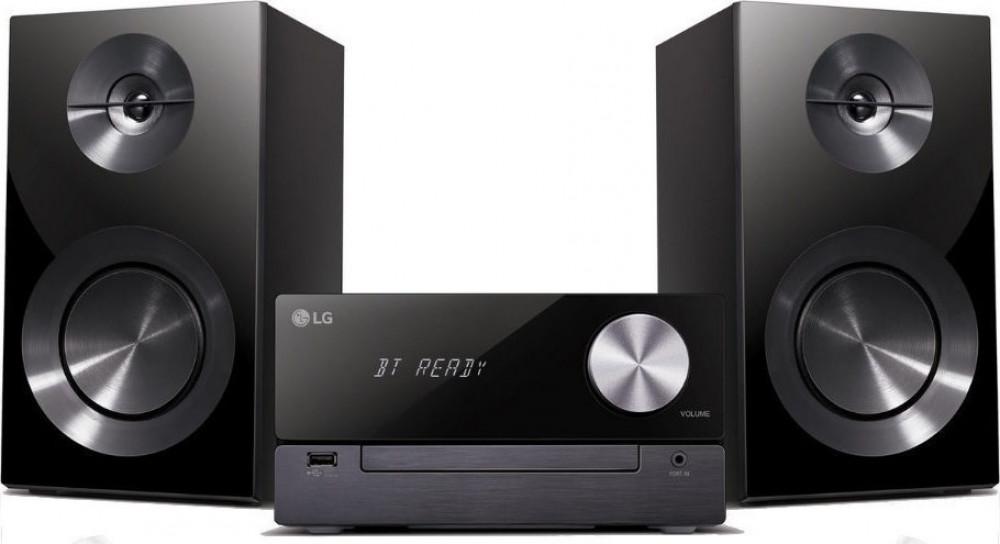 Sound System LG Micro CM2460