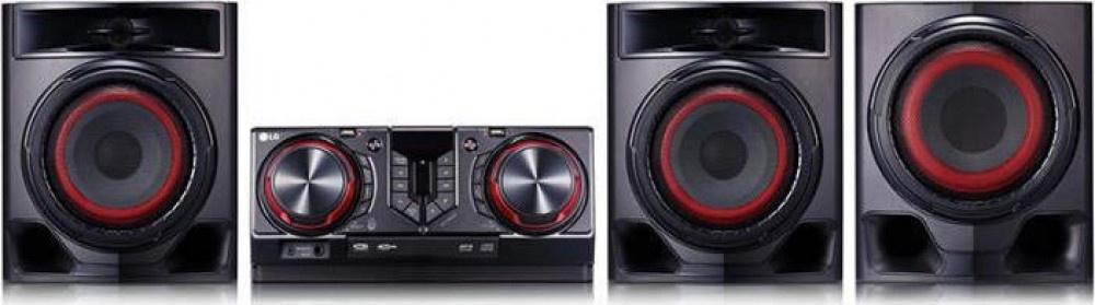 Ηχοσύστημα LG Mini CJ45
