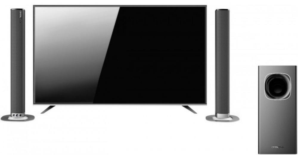 Soundbar Crystal Audio CASB240