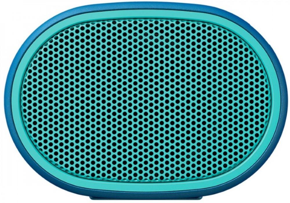 Ηχείο Bluetooth Sony SRSXB01L Blue