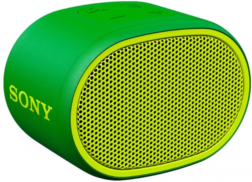 Ηχείο Bluetooth Sony SRSXB01G Green