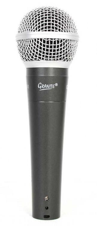 Μικρόφωνο 3m Granite GMD-1