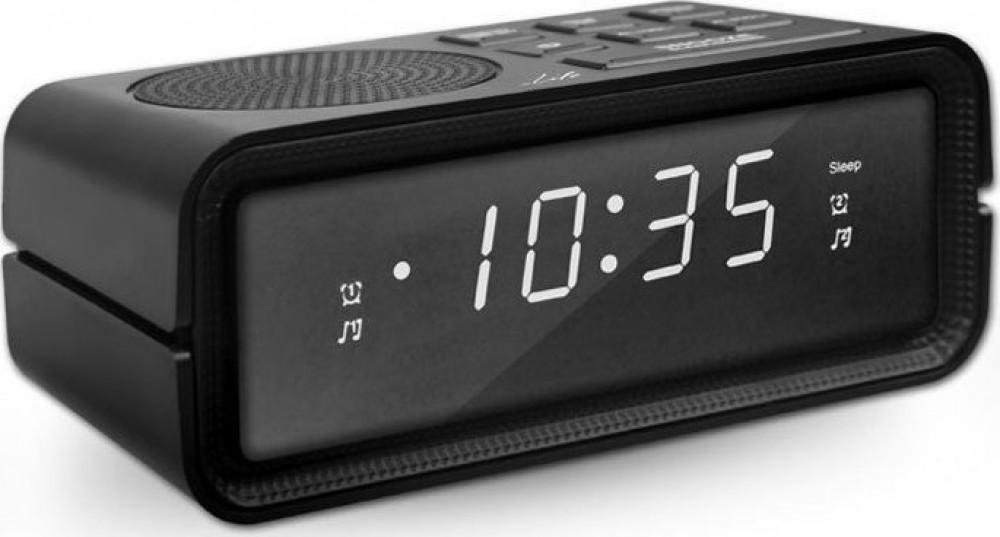 Ραδιο-Ρολόι Life RAC-001