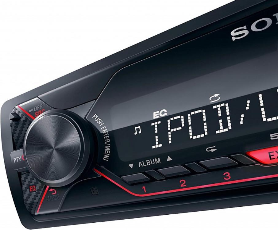 Car Audio Sony DSXA210UI