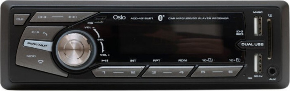 Car Audio Osio ACO-4518UBT
