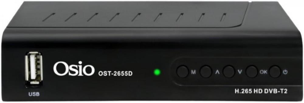 Decoder Osio OST-2655D
