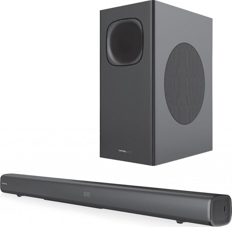Soundbar Crystal Audio CASB320