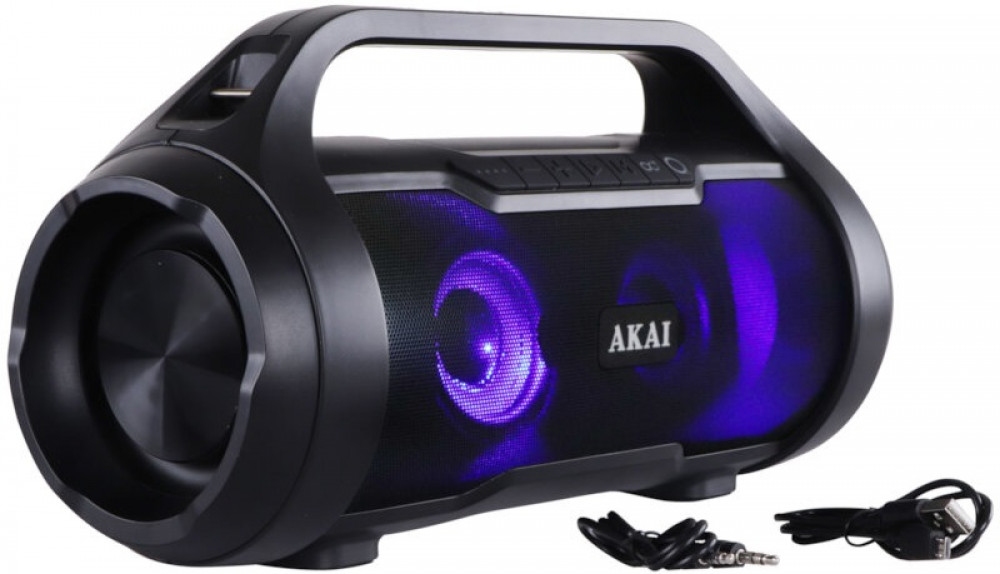 Ηχείο Bluetooth AKAI ABTS-50