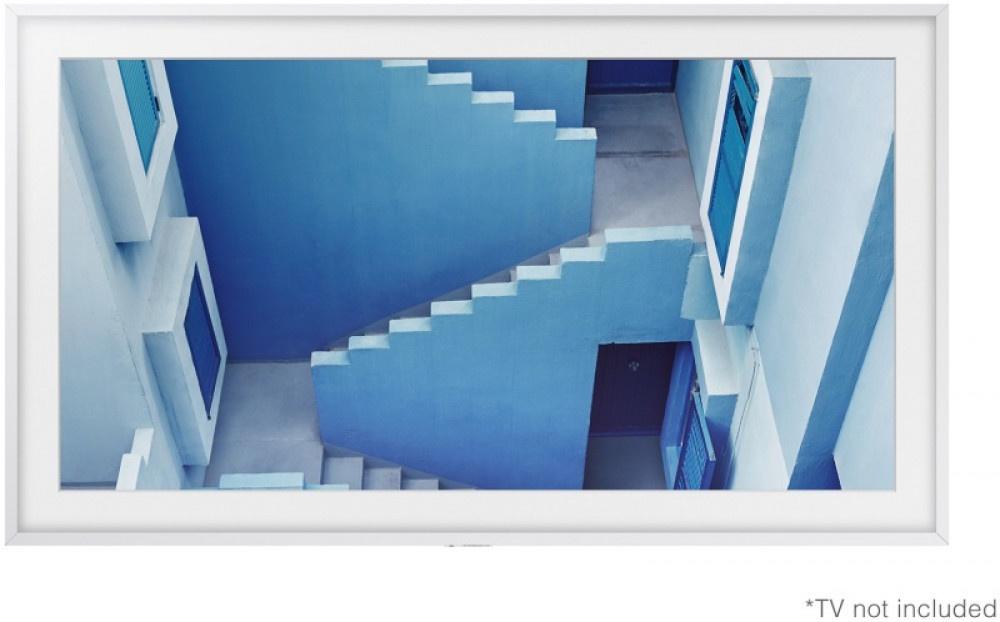 """Πλαίσιο Τηλεόρασης Samsung 55"""" VG-SCFT55WT White"""