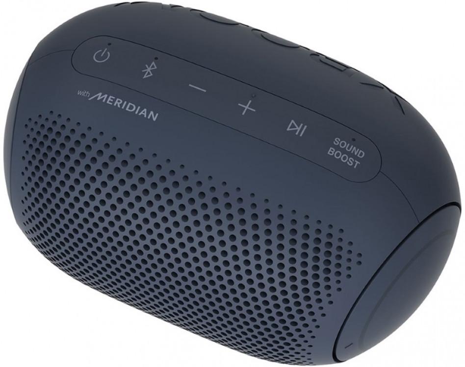Ηχείο Bluetooth LG Go PL2 Black