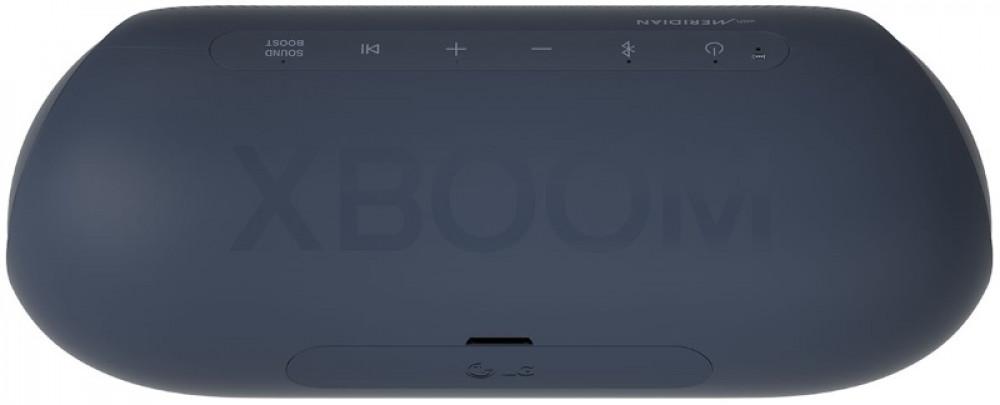 Ηχείο Bluetooth LG Go PL7 Μπλε