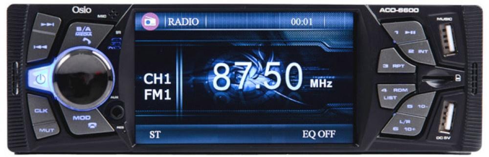 Car Audio Osio ACO-6600