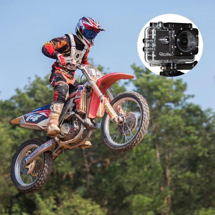 Action Camera Rollei 4S PLUS 40325