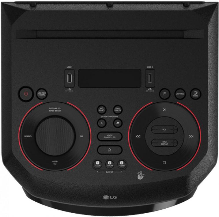 Speaker Bluetooth LG ON5