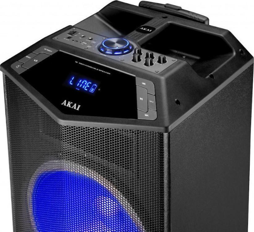 Ηχείο Bluetooth AKAI ABTS-DK15